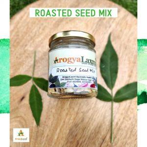 Roasted Mix Seeds