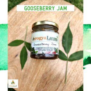 Gooseberry Jam